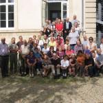Dijon -2010 - Dixième anniversaire